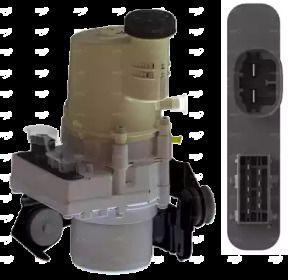Насос гідропідсилювача керма JTEKT G5100509.