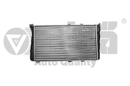 Радіатор охолодження двигуна VIKA 11210136801.