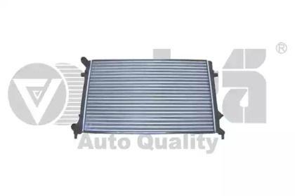 Радиатор охлаждения двигателя на SEAT TOLEDO VIKA 11210138401.