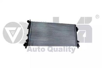 Радіатор охолодження двигуна VIKA 11210756701 малюнок 0