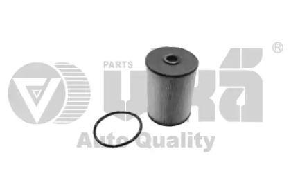 Топливный фильтр на SEAT ALTEA VIKA 11270043501.