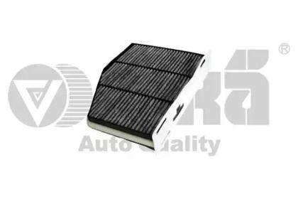 Угольный фильтр салона на SEAT ALTEA VIKA 18190190001.