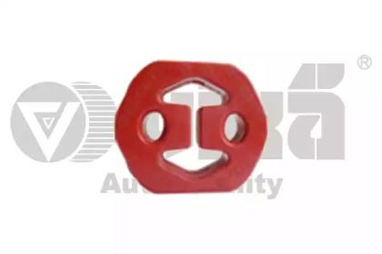 Крепление глушителя на SKODA OCTAVIA A5 VIKA 22531157301.