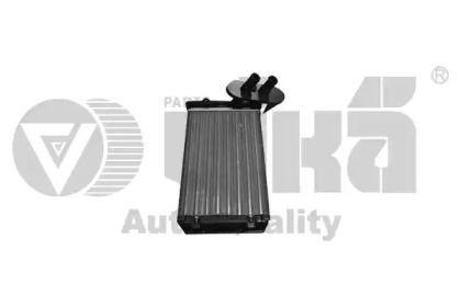 Радиатор печки на VOLKSWAGEN JETTA VIKA 28190013501.