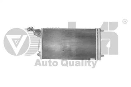 Радиатор кондиционера на SEAT TOLEDO VIKA 28200738501.