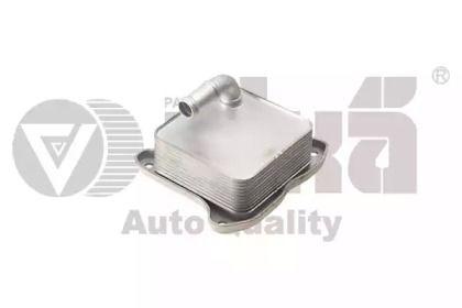 Масляный радиатор на SEAT ALTEA 'VIKA 31171239501'.
