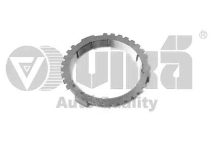 Кільце синхронізатора, ступінчаста коробка передач VIKA 33110026301 малюнок 0