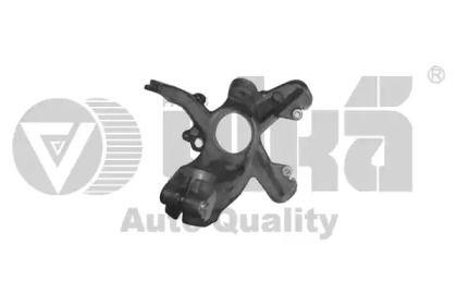 Поворотный кулак на SEAT LEON 'VIKA 44070088901'.