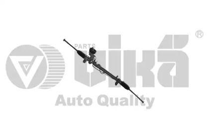 Рулевая рейка с ГУР (гидроусилителем) на SEAT LEON 'VIKA 44220667001'.