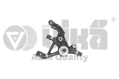 Поворотный кулак на SEAT LEON 'VIKA 55051695801'.