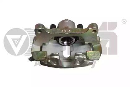 Задний левый тормозной цилиндр на SEAT LEON VIKA 66150994201.