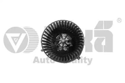 Вентилятор печки на SEAT LEON VIKA 88200787501.