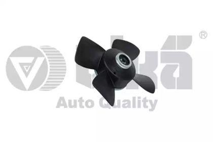 Крильчатка вентилятора охолодження двигуна VIKA 91190020601.