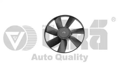 Вентилятор охолодження радіатора VIKA 99590013601 малюнок 0