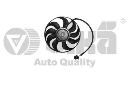 Вентилятор охлаждения радиатора на Сеат Леон 'VIKA 99590013801'.
