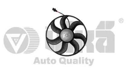Вентилятор охолодження радіатора VIKA 99590015401.