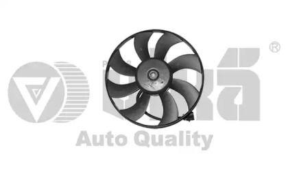 Вентилятор охолодження радіатора 'VIKA 99590015601'.