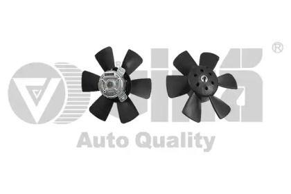 Вентилятор охлаждения радиатора VIKA 99590019301.