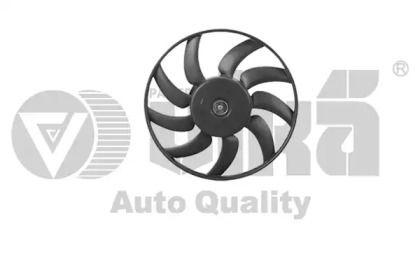 Вентилятор охолодження радіатора VIKA 99591479701 малюнок 0