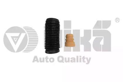 Комплект пыльника и отбойника на SKODA OCTAVIA A5 VIKA K41114901.