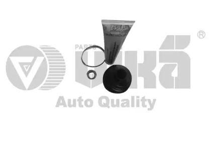 Комплект пыльника ШРУСа на SEAT ALTEA VIKA K50763801.