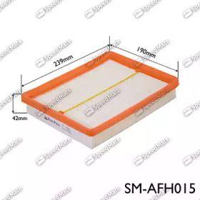 Воздушный фильтр 'SPEEDMATE SM-AFH015'.