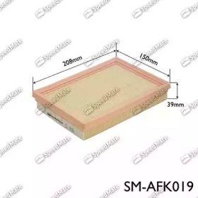 Воздушный фильтр SPEEDMATE SM-AFK019.