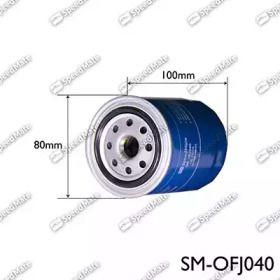Масляный фильтр 'SPEEDMATE SM-OFJ040'.