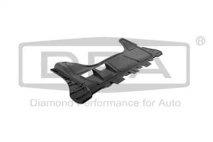 Изоляция моторного отделения на SEAT LEON 'DPA 18251333502'.
