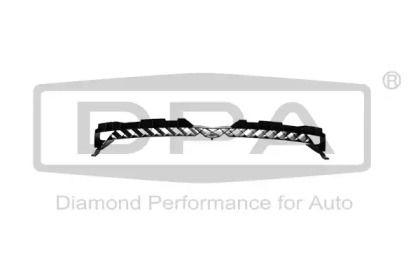 Крепление переднего бампера на Фольксваген Джетта 'DPA 88051176502'.