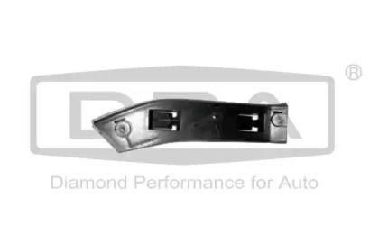 Ліве кріплення переднього бампера DPA 88070145402.