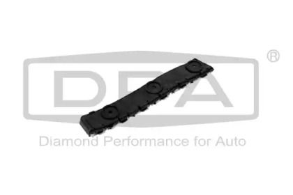 Ліве кріплення переднього бампера 'DPA 88070145702'.