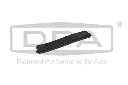Кріплення переднього бампера DPA 88070638602.