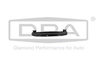 Усилитель заднего бампера на Фольксваген Джетта 'DPA 88070693602'.