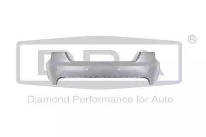 Задній бампер DPA 88070732802.