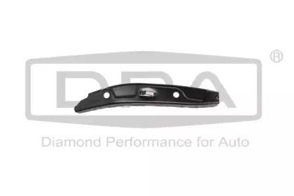 Ліве кріплення переднього бампера 'DPA 88070942802'.