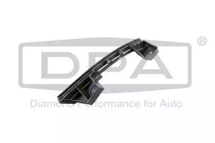 Ліве кріплення переднього бампера 'DPA 88071131802'.
