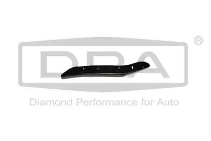 Ліве кріплення переднього бампера 'DPA 88071240102'.