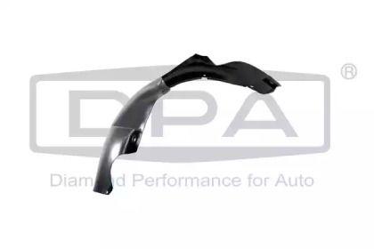 Задняя арка DPA 88090160902.
