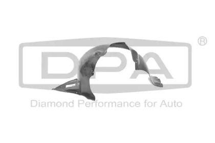 Задняя арка DPA 88091178702.