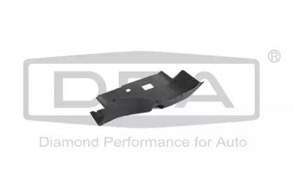 Изоляция моторного отделения на SEAT TOLEDO 'DPA 88250002202'.