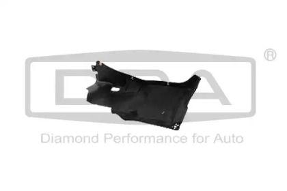Изоляция моторного отделения на SEAT TOLEDO 'DPA 88250108102'.