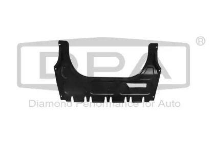 Ізоляція моторного відділення DPA 88250108202.