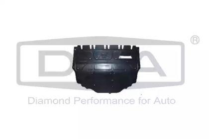 Изоляция моторного отделения 'DPA 88250108302'.