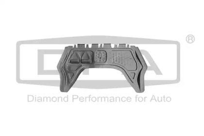 Изоляция моторного отделения на SEAT ALTEA 'DPA 88250108602'.