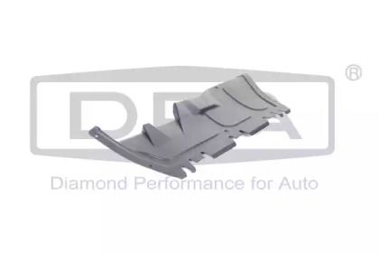 Изоляция моторного отделения на SEAT LEON 'DPA 88250109302'.