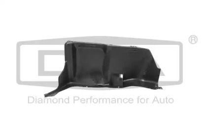 Изоляция моторного отделения на SEAT TOLEDO 'DPA 88250109902'.