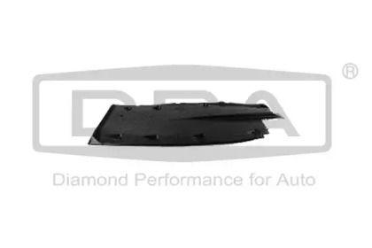 Изоляция моторного отделения на SEAT TOLEDO 'DPA 88250298602'.