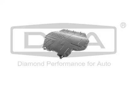 Изоляция моторного отделения на Сеат Толедо 'DPA 88250813302'.