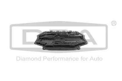 Изоляция моторного отделения на Шкода Октавия А5 DPA 88250846902.